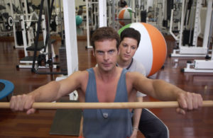 Terme di Riolo   Fitness room